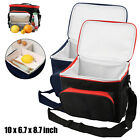 Premium Insulated Lunch Bag Cooler Food Container for Work Picnic School Gym