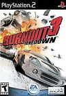 .PS2.' | '.Burnout 3 Takedown.