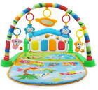 Used, Playpen Baby® Activity Monkey Island Play Gym with Music and Lighting Keyboard for sale  Shipping to Nigeria