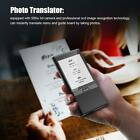 WIFI Voice Translator Real Time 106 Language Translation 5MP Camera Touch Screen