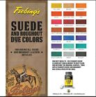 Kyпить Fiebing's Suede and Roughout Leather Dye All Colors Great for Bags & Shoes 4 Oz  на еВаy.соm