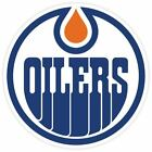 Edmonton Oilers Vinyl Sticker Decal *SIZES* Cornhole Truck Wall Bumper Car $22.99 USD on eBay