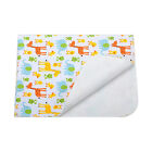 Changing Pad Diaper Portable Waterproof Baby Changing Mats Cover for Newborn