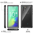 For Samsung Galaxy Note 10+ Plus 10 Case Full Cover Built In Screen Protector