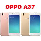 """5.0"""" Oppo A37 Lte Mobile Smart Phone Octa Core Android 5.1 2gb Ram 16gb Rom New"""