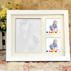 Baby Clay - Super Soft Air Dry Hand Print Footprint Imprint Kit with Photo Frame
