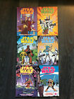 Dark Horse Star Wars Clone Wars Adventures Graphic Novels, Choose Volumes 1 - 9  image