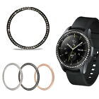 Case Metal Cover Diamond Shell Bezel Ring For Samsung Galaxy Watch 42mm 46mm- image