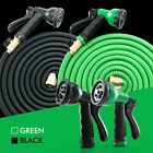 Deluxe 25 50 Feet Expandable Flexible Garden Water Hose Pipe - 2019 Version