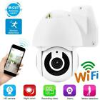 "2.5""/4.5"" Wireless WiFi 1080P/30x Zoom HD PTZ Security Camera Outdoor Night View"