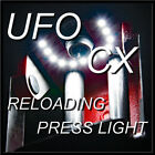 KMS² UFO CX Reloading Press Light for Forster Co-Ax