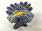 Los Angeles Chargers American NFL Football Gloves $44.99 USD on eBay