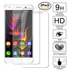 2PCS 2.5D Tempered Glass Film Screen Protector For All Oukitel C / K / U Series