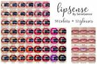 New Authentic Lipsense Liquid Lipsticks & Glosses - Full Size Sealed Ships Free!