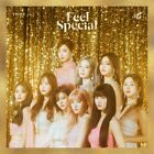 US SHIPPING Twice Feel Special Album CD+Poster+Book+Lyric+Card+PreOrder