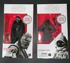 """Star Wars Black Series 6"""" First Edition *Select Your Choice* $39.99 USD on eBay"""
