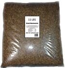 Dried Mealworms for chickens 11-22lbs-Chicken Feed & Molting Supplement