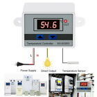 Kyпить 13 Incubator Digital Temperature Controller Thermostat Control With Switch+Probe на еВаy.соm