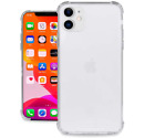 Evutec Karbon Transparent  Thin Clear Protective Shockproof Drop Protection Case