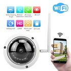 1080P HD Wireless WIFI Security Camera IP Survelliance IR Night View Waterproof