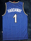 NWT Penny Hardaway #1 Men's Orlando Magic Throwback Sewn Jersey COLOR BLUE on eBay