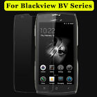 2PCS 9H Tempered Glass Screen Protector For BLACKVIEW BV Series Protective Glass