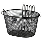 PedalPro Kids Bike Shopping Basket Childs/Childrens/Boys/Girls Bicycle Cycle Bar