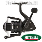 Mitchell MX5 Spinning Reel Front Drag Saltwater Fishing Reel With Sealed Drag