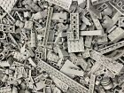 BULK LEGO LOTS 100, 200, 500 **YOU CHOOSE COLOR **RANDOM PIECE SELECTION!!