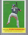 2008 Topps Heritage Baseball Insert Cards (A3901) - You Pick - 10+ FREE SHIP