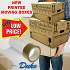 20 LARGE MOVING BOXES Double Wall Cardboard Box NEW ✔ Removal Packing Shipping ✔