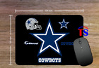 New Dallas Cowboys NFL Football Team Mouse Pads Home Or Office Gift $12.0 USD on eBay