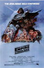 72376 STAR WARS EPISODE FIVE V THE EMPIRE STRIKES Wall Print POSTER CA $16.3 USD on eBay