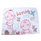 Baby Nappy Changing Mat Breathable Cover Cot Bedding Diaper Pad Toddler W for sale  Shipping to South Africa