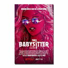 81516 The Babysitter 2017 Bella Thorne Wall Print POSTER UK