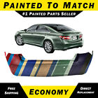 NEW Painted To Match - Rear Bumper Replacement for 2007-2012 Lexus ES350 w/ Park