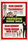 67983 From Russia with Love Movie ean Connery Wall Print POSTER Affiche $24.84 CAD on eBay