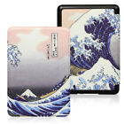 Magnetic Cover Protective Shell Smart Case For All-new Kindle 10th Gen 2019