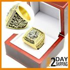 New Orleans Saints Football-NFL Championship Ring Gift Fans US $18.99 USD on eBay