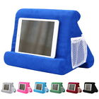 Multi Angle Tablet Stand Pillow Holder Universal Phone Pad Tablet Holder Stand