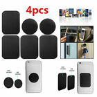 8Pcs Replace Mount Metal Sticker Adhesive Plate For Magnetic Phone Car Holder US