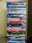 21 Various used Children DVDs. Available individually. You pick titles.