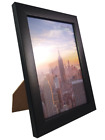 Frame-Amo-4x6-Black-Wood-Picture-Frame-Glass-Front-Wall-or-Table-1-3-10-PACK