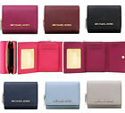 Kyпить Michael Kors Jet Set Travel Small Multifunctional Zip Around Case Wallet Leather на еВаy.соm