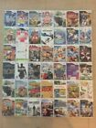 Nintendo Wii Game Assortment with Manuals - Wii U compatible - Bundle on eBay