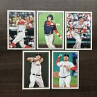 2019 Bowman Heritage Veteran Rookies and Prospects Team Sets ~ Pick your TeamBaseball Cards - 213