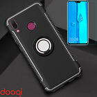 For Huawei Y9 Mate SE 20 Lite P30 Pro Honor 8 7 X Shockproof Case+Tempered Glass