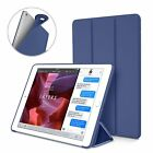 iPad 2 3 4 Generation 9.7 Smart Cover Case Slim Magnetic Silicone For Apple Gen