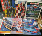 NASCAR SOUVENIR TRACK RACING PROGRAMS YOUR CHOICE SOME WITH STARTING LINEUP $10.0  on eBay