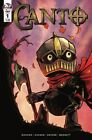 Canto #1-6 (IDW) All First Prints NM/VF image